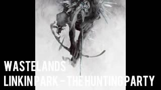 Linkin Park - Wastelands (FULL CD VERSION)