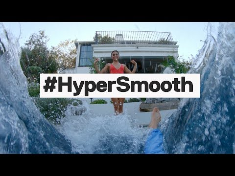 GoPro: HERO7 Black #HyperSmooth - Dancing with Derek Hough