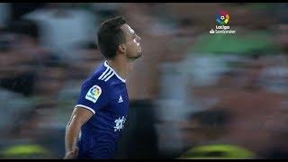 RESUMEN   Real Betis 1 - 2 Real Valladolid