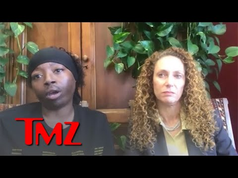 Elijah McClain's Mom Says 'Elaborate Cover-Up' to Get Away with Murder of Her Son | TMZ