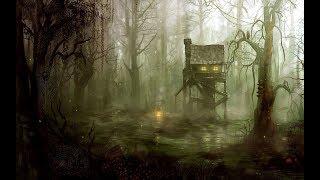 nejo - Swamp life