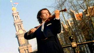 Andre Rieu - The Second Waltz  (Winter Time)