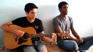 Lucas e Diego 82° IEQ - TOMA O MEU CORAÇÃO (COVER HILLSONG BRASIL)