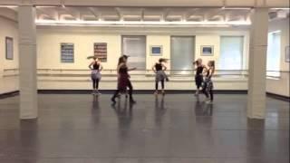 """""""Wiggle"""" by Jason Derulo - Precious West Choreography"""
