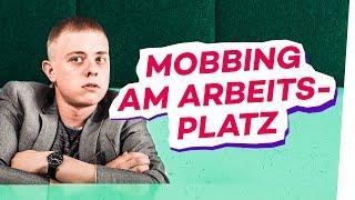Mobbing am Arbeitsplatz – So wehrt ihr euch