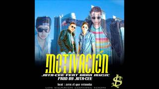 "Motivación - Jotacee feat Daan - Prod by Jotacee - in the beat ""Arrs el que retumba"""