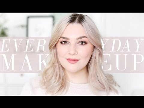 EVERYDAY MAKEUP ROUTINE USING DRUGSTORE & AFFORDABLE PRODUCTS | #ICTDRUGSTOREWEEK | I Covet Thee