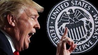 Trump, Federal Reserve e beni rifugio