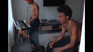 Earl Sweatshirt & Na'Kel Smith Best Moments (Full)