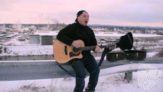 """Runaway"" - Front Porch Step"