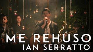 Me Rehúso - Danny Ocean (Ian Serratto cover)