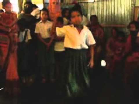 Bangladesh. Mongla school.wmv
