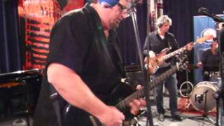 Big Monti Amundson (USA)- Broke Down Car, Live yn Noardewyn Omrop Fryslân