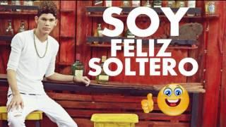 Chiquito Vargas (Los Astros) - Soltero Ft Davisito La Letra (LYRICS)