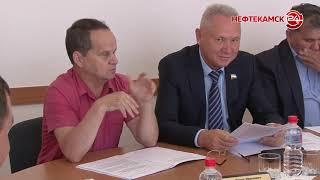 Депутаты провели XXII сессию и отправились на каникулы