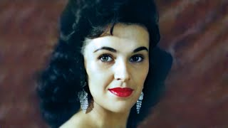 Wanda Jackson - Funnel Of Love (1961)