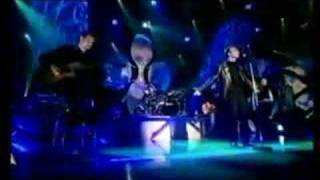 "Robin Gibb  ""Wish You Were Here"" -- Live"