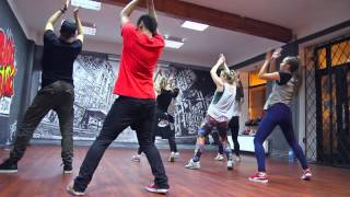DANCEHALL WORKSHOPS WITH NICHOLAS MAFABI Studio BANG BANG