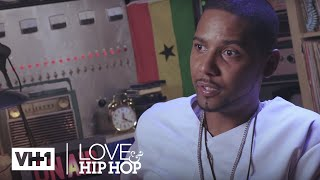 Juelz Santana Opens Up About Cam'ron, Jim Jones & Dipset | Love & Hip Hop
