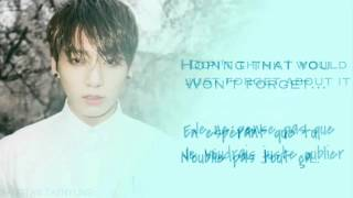 Jeon JungKook (전 정국) - Paper Hearts. [Lyrics: Eng|Fr] [VOSTFR]
