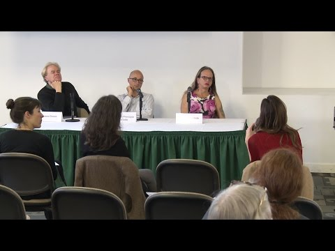 Unearthing the South: Indigeneity, Globality, Community (Panel 03)