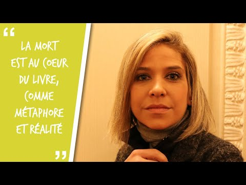 Vidéo de Karina Sainz Borgo