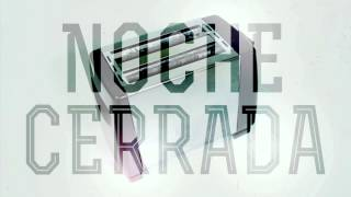 INCLAN. NOCHE CERRADA. Feat Ander Laplata & D. Amaya. Prod. Slarus