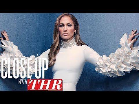 """Jennifer Lopez was """"Terrified"""" of Her Opening Number in 'Hustlers' 