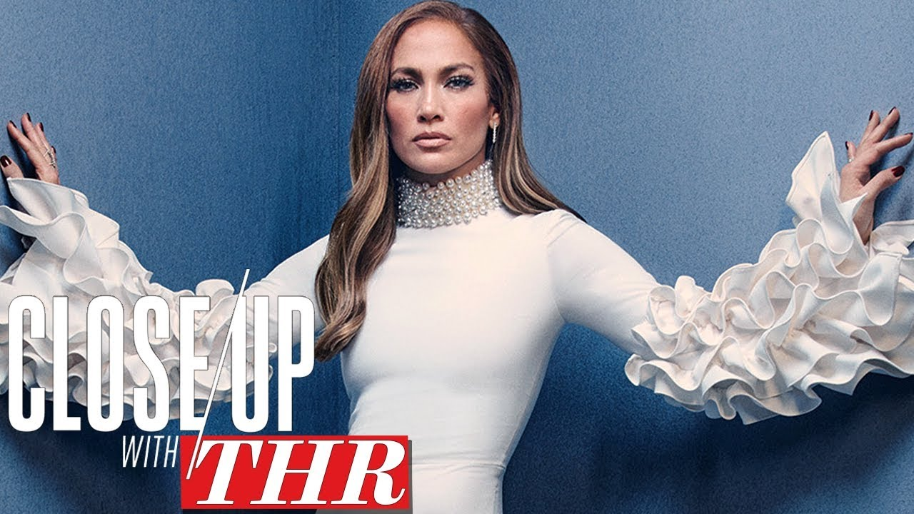 "Jennifer Lopez was ""Terrified"" of her opening Number in 'Hustlers"
