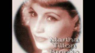 Martha Tilton -  It Was A Lover And His Lass