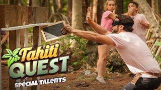 TAHITI QUEST Spécial Talents | La TROISIÈME ÉPREUVE ! Emission 3 bonus #10