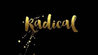 BARAK DVD RADICAL LIVE (TRAILER) 2016