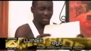 Djinee - Ego - Nigerian Love Songs - African Love Songs - Nigeria, Naija Music - www.NigerianLove.com width=