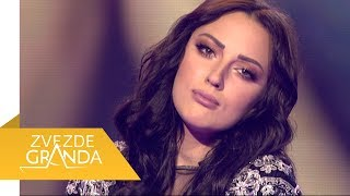Aleksandra Prijovic - Klizav pod - ZG Specijal 39 - (TV Prva 25.06.2017.)