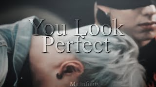 KIHYUK ✗YOU LOOK PERFECT
