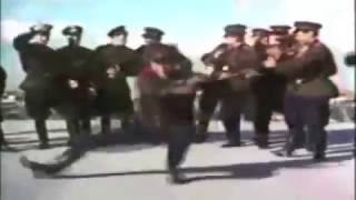 the russian military hard bass adidas