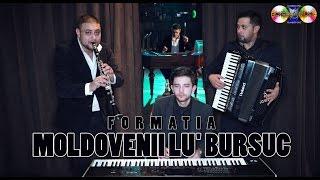 Moldovenii lu' Bursuc - Sarba dulce (Official video)