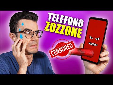 MANIACO PROVA UNO SMARTPHONE MAI PRESO I …