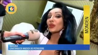 Narcisa reportaj Kanal D 15 Decembrie 2016 - pretul frumusetii