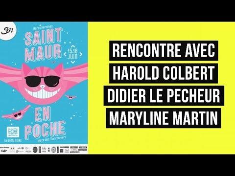 Vidéo de Harold Cobert