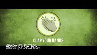 Spada ft. fiction - With You (De Hofnar Remix)