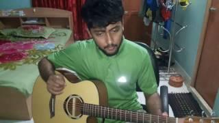 Anmone cover - Araf