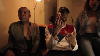 "Anteup D ft. Meda Blaq - ""Diddy"" 