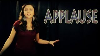 Applause - Lady Gaga | Danielle Lowe Official Cover Music Video