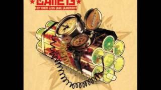 La Vuelta Al Mundo - Calle 13