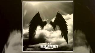 Sik World - Broken Wings (Prod. Tido Vegas)