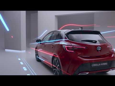 Toyotan täyshybridiautoissa on bensiinikäyttöinen polttomoottori ja sähkömoottori, jotka toimivat saumattomassa yhteistyössä. Aina kun ohitustilanne vaatii erityistä potkua, sähkömoottorimme varmistaa, että kiihdytys tapahtuu silmänräpäyksessä.