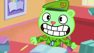 Happy Tree Friends - Random Acts of Silence (#74)