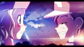 Ash Y Serena (Rap de Amor Mi Princesa)
