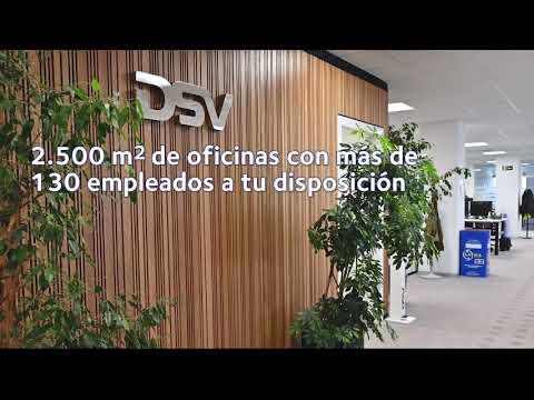 DSV San Fernando de Henares – ¡Visita virtual!